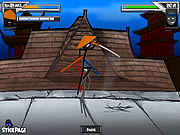 Super fighters rampage szuper j�t�kok ingyen