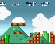 Super Mario Bros (Level 1) j�t�k