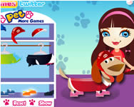 Super pet contest szuper j�t�kok