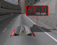 Supersonic speeders online j�t�k