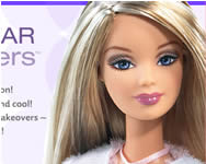 Superstar makeovers szuper j�t�kok